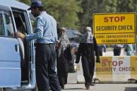 Additional Security Measures Adopted in Capital