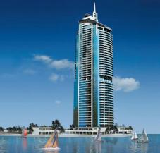 2540 Sq Ft 3 Bedrooms Best Location Apartment For Rent In Laguna Tower, Jumeirah Lake Towers