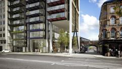 1310 Sq Ft 2 Bedrooms Ideally Located Apartment For Sale In Merano Residence, Nine Elms, SE1