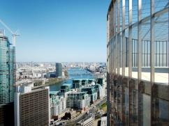 Facing South London 731 Sq Ft 2 Bedrooms Apartment For Sale In Sky Gardens Apartments