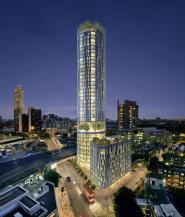 Facing River Thames 731 Sq Ft 2 Bedrooms Apartment For Sale In Sky Gardens Apartments