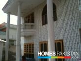 8 Marla 4 Bedrooms Beautifully Constructed Furnished Double Storey House For Sale