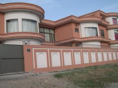 1.11 Kanal 7 Bedrooms Excellent Location House For Sale