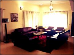 10 Marla 3 Bedrooms Beautiful Location House For  Rent In Nathiagali
