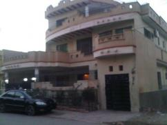10 Marla 10 Bedroom Newly Built Excellent House For Sale In Sector E-1 Near School And Mega Mart