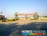1 Kanal Residential Pot of Size 50 x 90  For Sale in Block A Near Balkassar Motorway Interchange