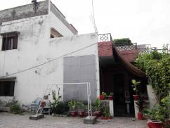 16 Marla 4 Bedrooms Good Location Triple Storey House For Sale in Haider Chowk