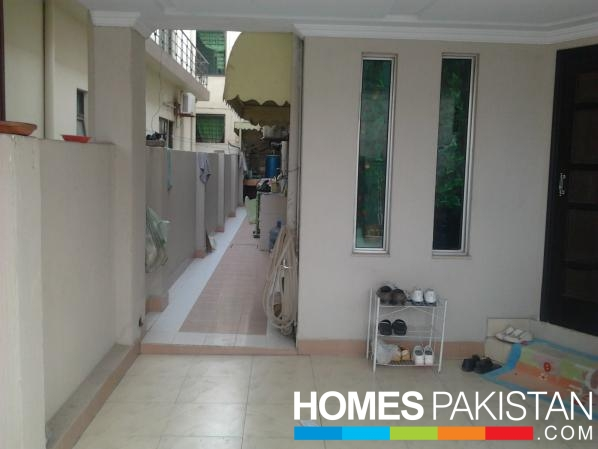 10 Marla 4 Bedroom Ideal Location Double Storey House For Sale, Bahria ...