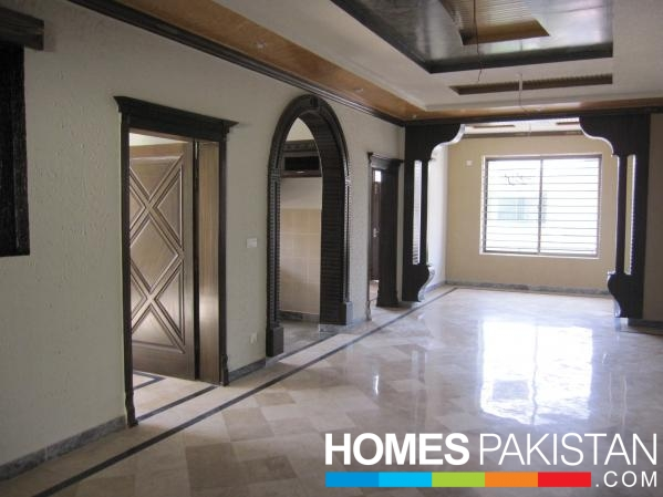Marla Bedroom House For Sale Jpg 599x449 Sale Islamabad Homes Pakistani  Picturesque Bungalow