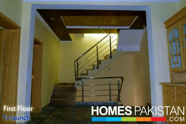 6 Marla 4 Bedroom(s) House For Sale, I-10, Islamabad By My Estate