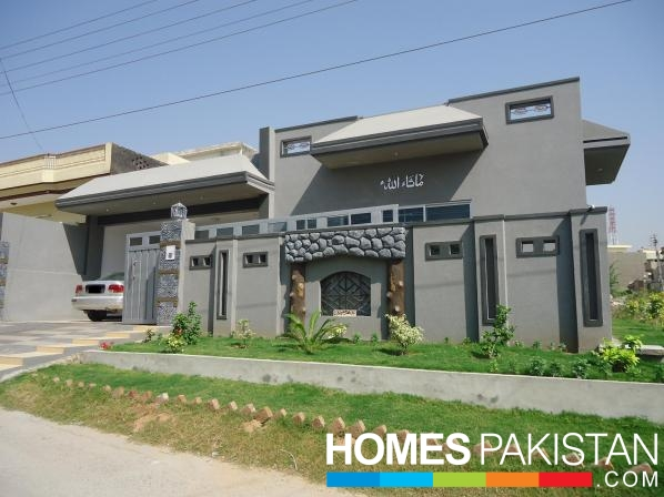 15 Marla 3 Bedrooms House For Sale Korang Town Islamabad By