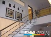 5 Marla 4 Bedrooms NIce Location Brand New Double Storey House For Rent Near Park