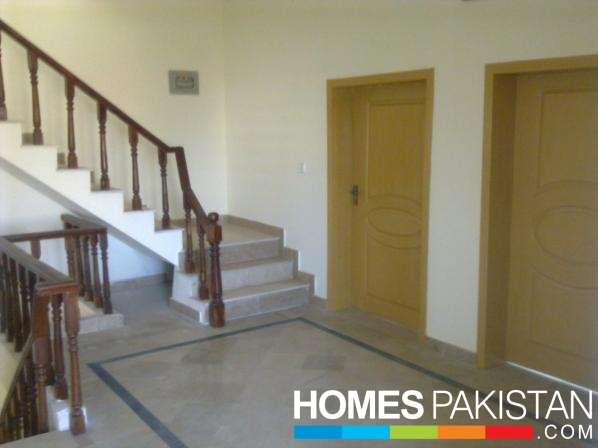 ... Prime Location Brand New House For Sale in G-14/4, G-14, Islamabad