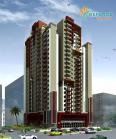 1704 Sq Ft 3 Bedrooms Ideal Location Apartment For Sale On Easy Installments in Defence Paradise