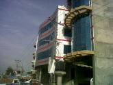 50 Marla 5 Storey Commercial Plaza For Sale Near Tamri Chowk And Comsats University