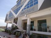 Brand New 270 Sq Ft 1st Floor Commercial Office For Sale On Installments in G-14/4