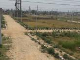 2 kanal plot for sale on marvi road