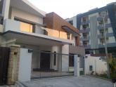 Brand New Corner 555 Sq Yard 5 Bedrooms Outclass Location House For Sale