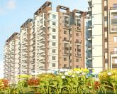 Brand New 2000 Sq Ft 3 Bedrooms Apartment For Sale in Shangrila Comforts