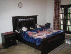 1 Kanal 3 Bedrooms Brand New Lower Portion House For Rent