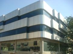 16500 Sq Ft 4 Storey Commercial Building For Rent