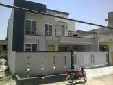 10 Marla 4 Bedrooms Beautiful Location Double Storey House For Sale In H Block