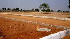 5 Marla Good Location Residential Plot For Sale In Daisy Block