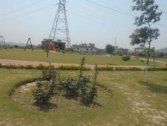 200 Sq Yard Good Location Residential Plot For Sale In D Block
