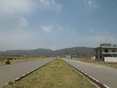 Front Open 600 Sq Yard Residential Plot For Sale in D-12/2