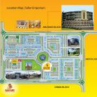 1200 Sq Ft 2 Bedrooms Prime Location Apartment For Sale