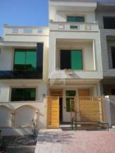 4 Marla 5 Bedrooms Wonderful Location House For Sale