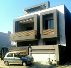 87 Sq Yards 4 Bedrooms Wonderful Location House For Sale