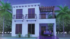 8 Marla 4 Bedrooms Attractive Location House For Sale