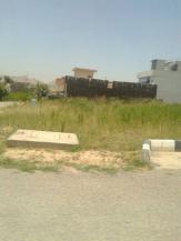 500 Sq Yards Graceful Location Residential Plot For Sale In C Block
