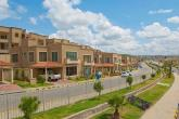 5 Marla Fantastic Location Residential Plot For Sale