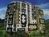 900 Sq Ft 2 Bedrooms Wonderful Location Apartment For Sale On Easy Installment