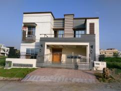 14 Marla 7 Bedrooms Wonderful Location House For Sale
