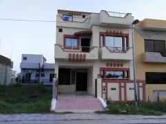 5 Marla 7 Bedrooms Awesome Location House For Sale