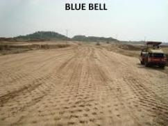 242 Sq Yards Best Location Residential Plot For Sale In Blue Bell Block