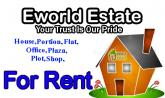 302 Sq Yards 2 Bedrooms Best Location Lower Portion For Rent