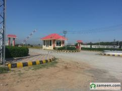 500 Sq Yards Best Location Residential Plots For Sale In D-18