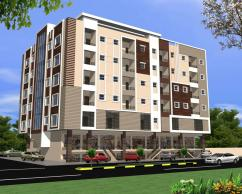 850 Sq Feet 2 Bedrooms Ideal Location Apartment For Sale