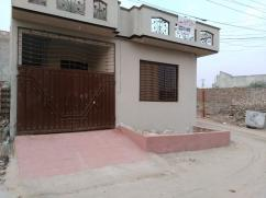 76 Sq Yards 1 Bedroom Good Location House For Sale