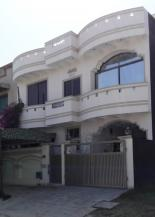 8 Marla 5 Bedrooms Ideally Located House For Sale In G-15/2