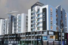 Luxus Mall Studio Apartment For Sale