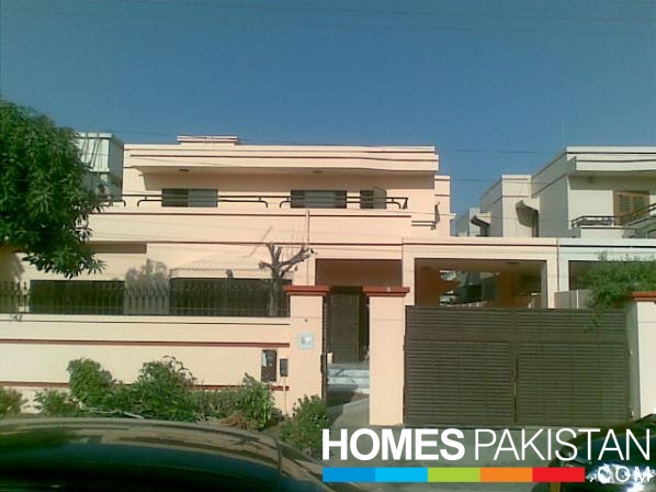 350 sq yard 4 bedroom s house for rent a f o h s Beautiful homes in pakistan