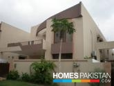 West Open 16 Marla 5 Bedroom Beautiful Double Storey House For Sale Near Karachi Golf Club