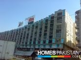 1000 Sq Ft 2 Bedroom Beautiful 2nd Floor Apartments For Sale in Block A Falaknaz Tower