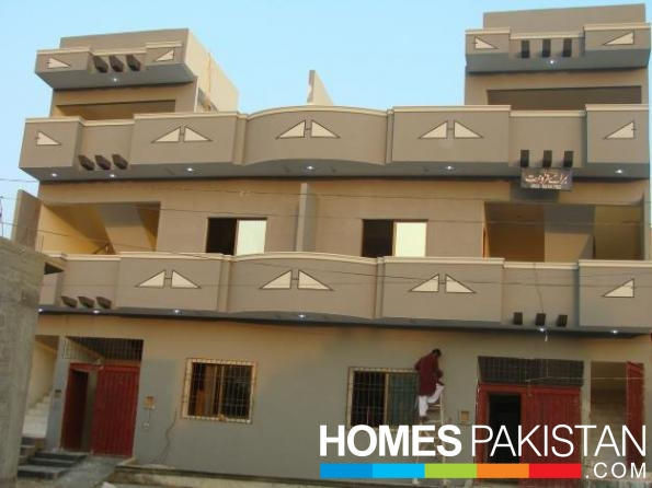House building maps in pakistan karachi