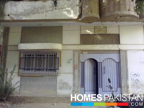 Rent house in model colony karachi